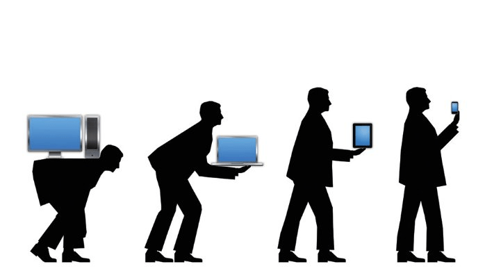 Technology Evolution Workforce Impact