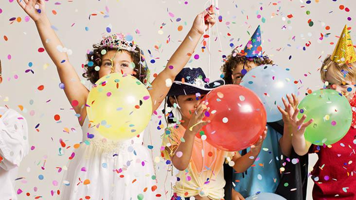 CA carnaval festa aniversario D X