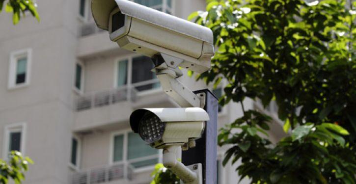 cameras de monitoramento