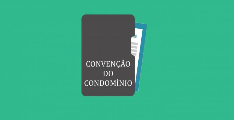 convencao de condominio