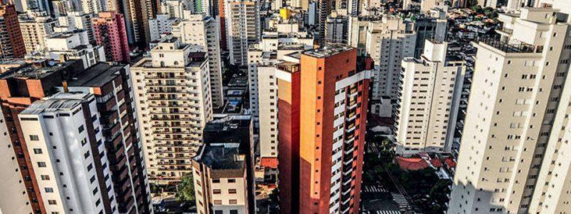 condominios em sao paulo